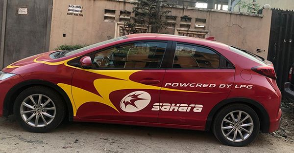 natural-gas-Honda-Civic-in-Nigeria