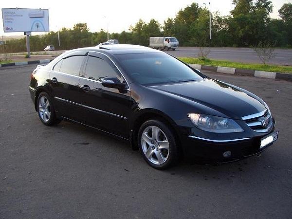 Honda-Legend-2005-2008