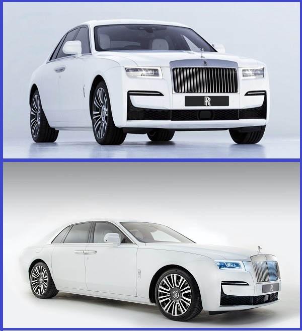 2021-Rolls-Royce-Ghost-sedan