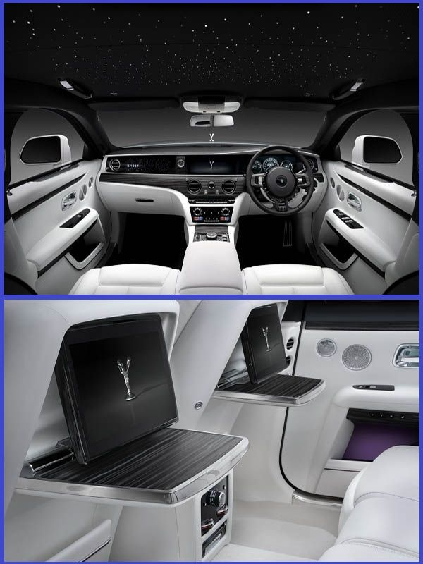 Interior-of-2021-Rolls-Royce-Ghost-sedan