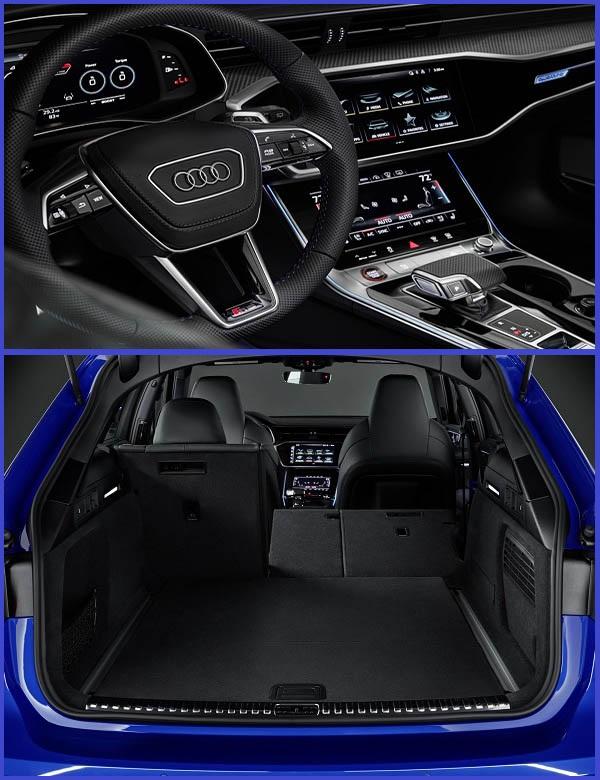 Interior-of-2021-Audi-RS6-Avant-super-wagon