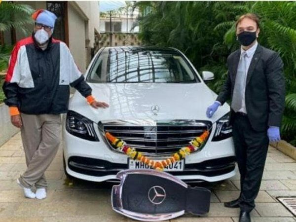 image-of-amitabh-bachchan-newly-acquired-mercedes-benz-s-class