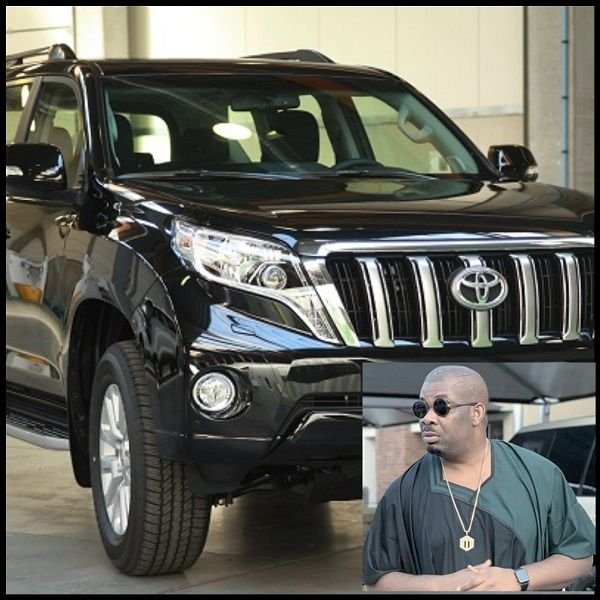 image-of-Don-Jazzy-Toyota-SUV