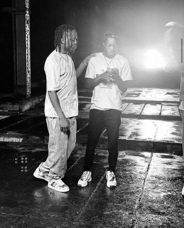 image-of-Naira-marley-gifts-brother-mercedes-benz-car