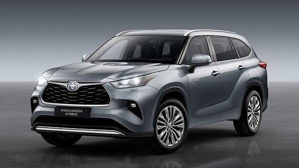 image-of-Toyota-SUV-model