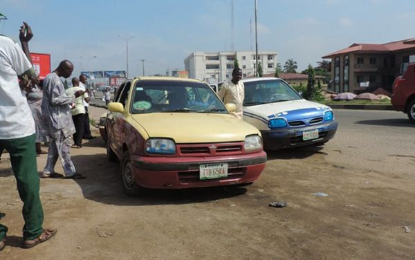 Nissan-Micra-Ibadan