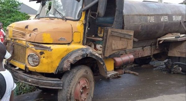 image-of-water-tanker-crushes-tricycle-in-anambra-state