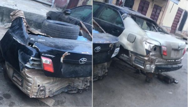 accidented-toyota-camry