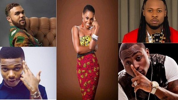 popular-Nigerian-singers