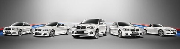 all-bmw-cars