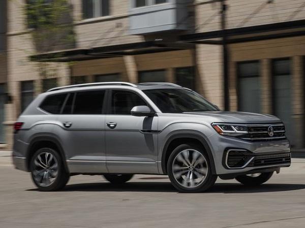 VW-Atlas