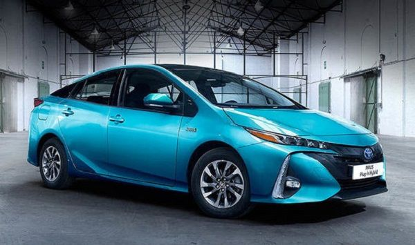 image-of-blue-electric-Toyota