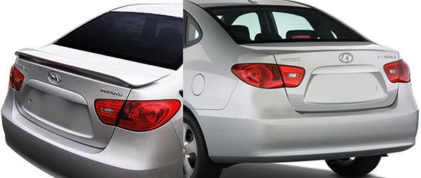 Hyundai-Elantra-with-spoiler