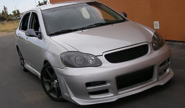 Pimped-Toyota-Corolla