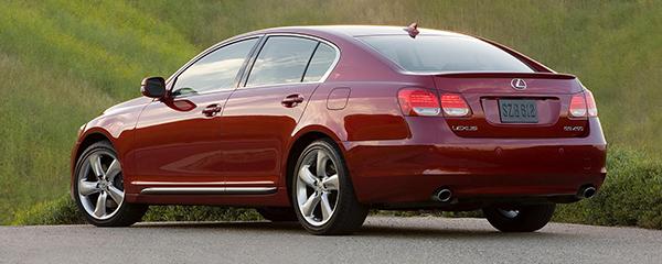 Lexus-GS-2005-2012-rear-view