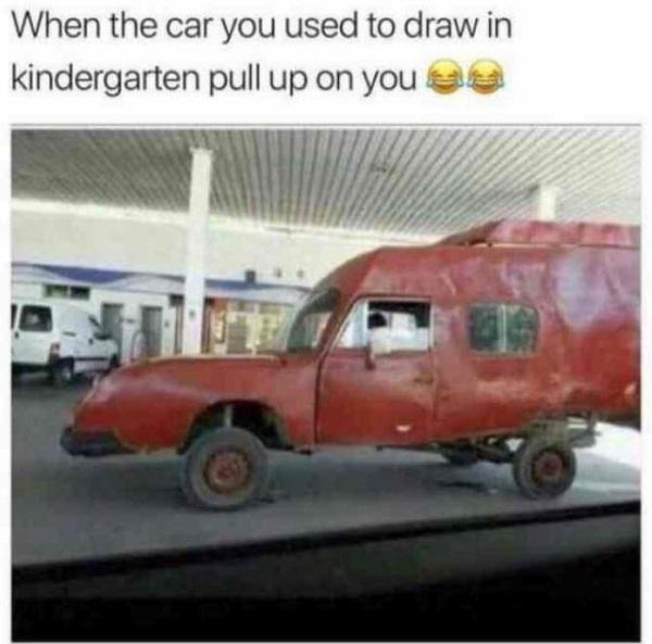 ramshackle-car