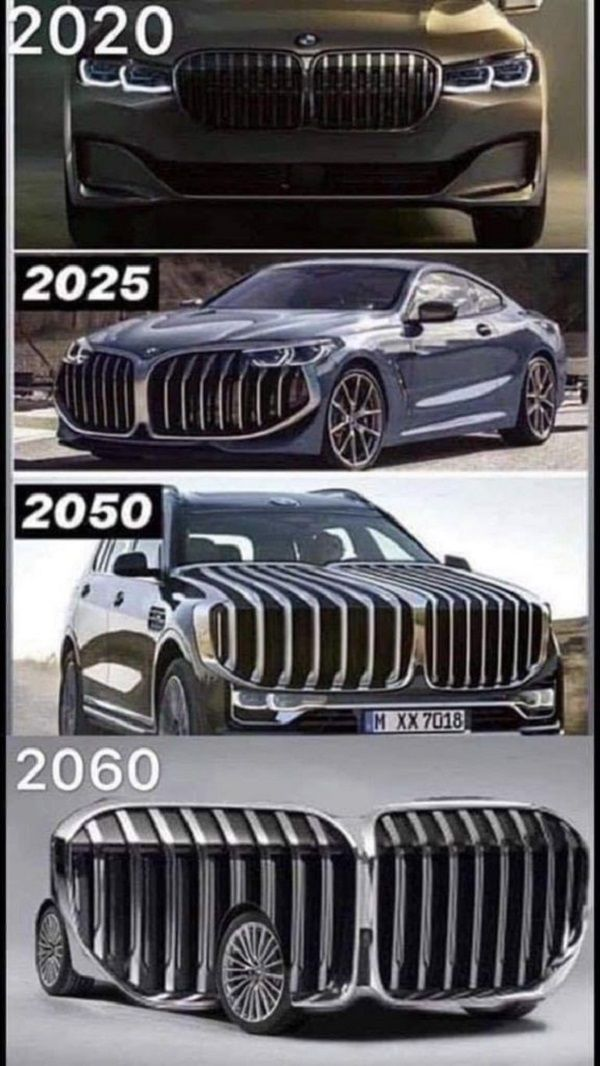 cars-with-weird-grilles