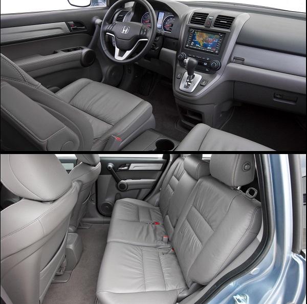 image-of-Honda-cr-v-interior-design