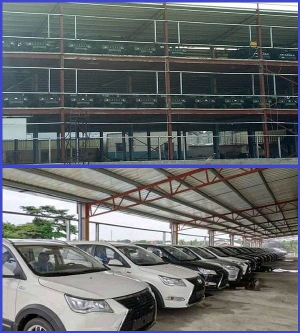 Temporary-multi-level-car-park-of-Innoson-Motors-in-Anambra