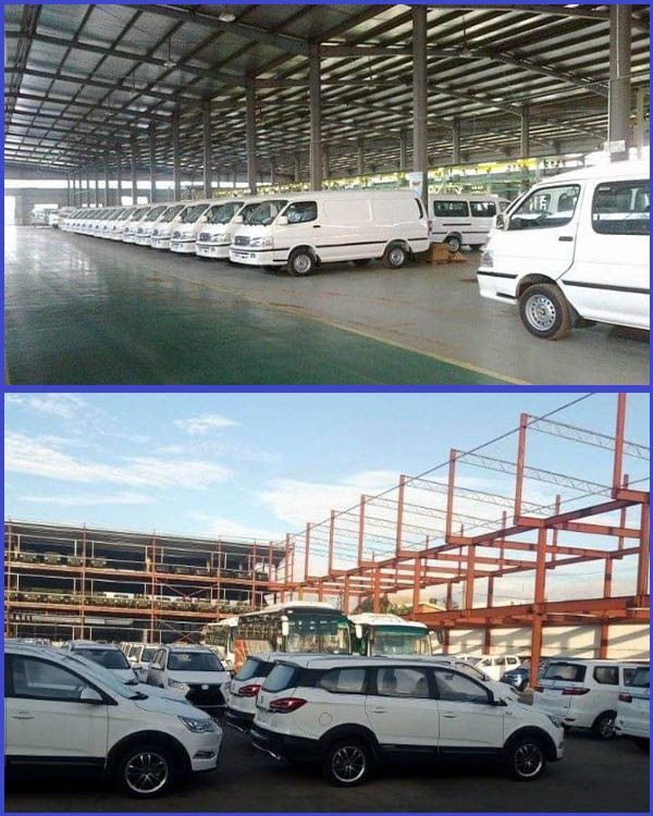 New-temporary-multi-level-car-park-of-Innoson-Motors-Nigeria