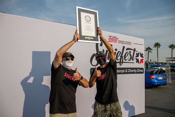 image-of-Subaru-sets-new-world-record-for-auto-gatherings
