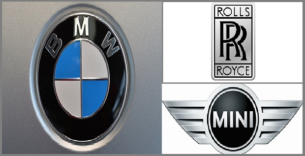 BMW-and-their-car-brands