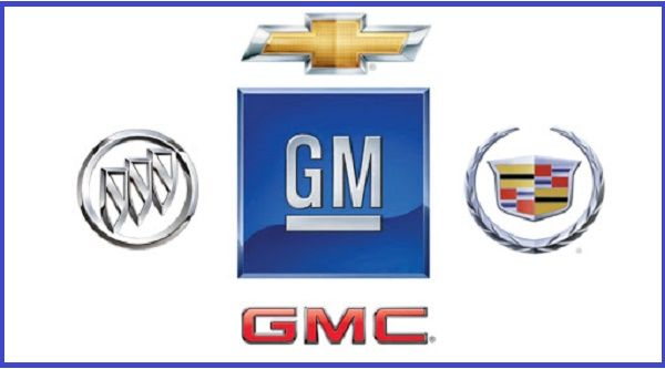 GM-and-their-car-brands