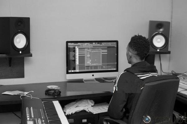 Patoranking-in-studio