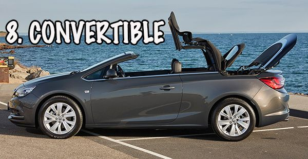 side-of-a-Convertible-car