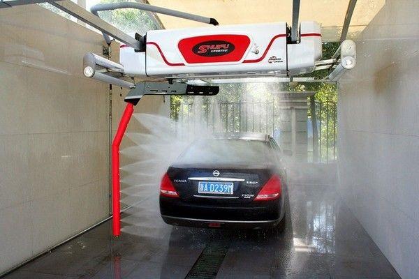 car-in-wash