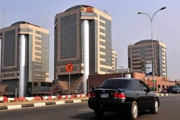 NNPC-towers-Abuja