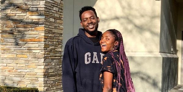 Simi-and-husband-Adekunle-Gold