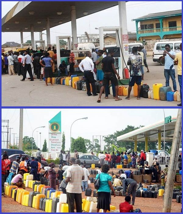 Long-queue-in-petrol-stations-in-Abuja
