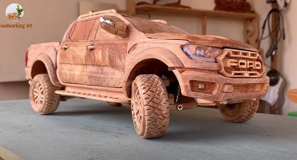 image-of-wooden-ford-ranger-raptor