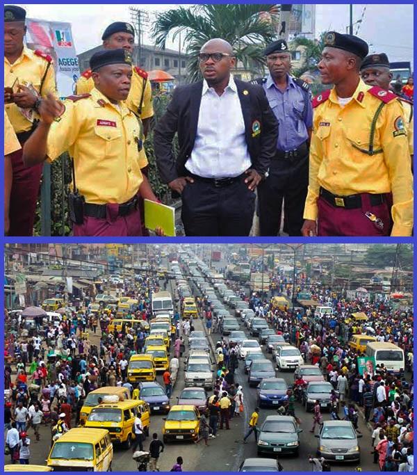 Traffic-gridlock-in-Lagos-state