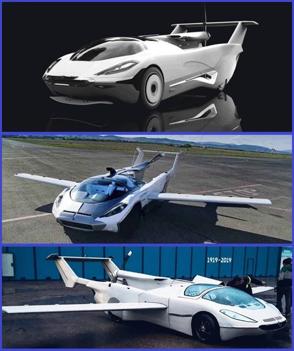 A-flying-car-made-by-KleinVIsion-named-AirCar