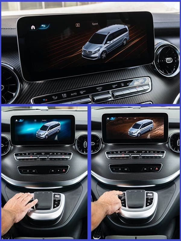 New-selectable-drive-modes-of-Mercedes-Benz-V-class-van