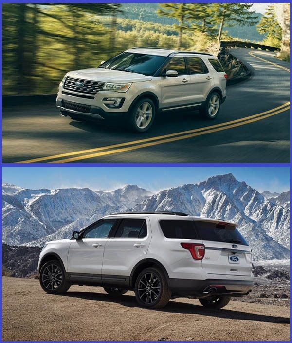 Ford-Explorer-SUV