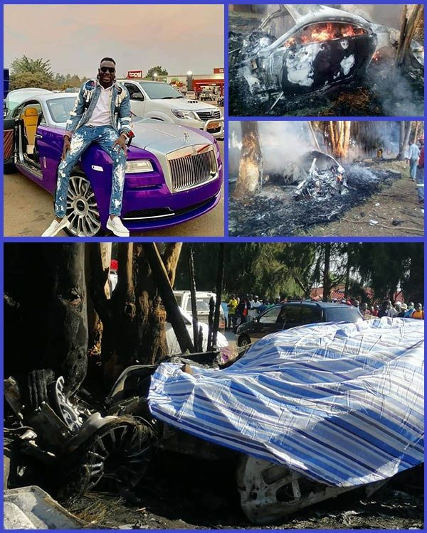 Burnt-remains-of-the-Rolls-Royce-car-driven-by-late-Zimbabwean-socialite-Ginimbi