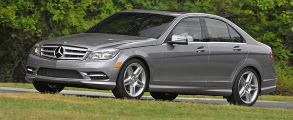 angular-front-mercedes-Benz-c350-w204