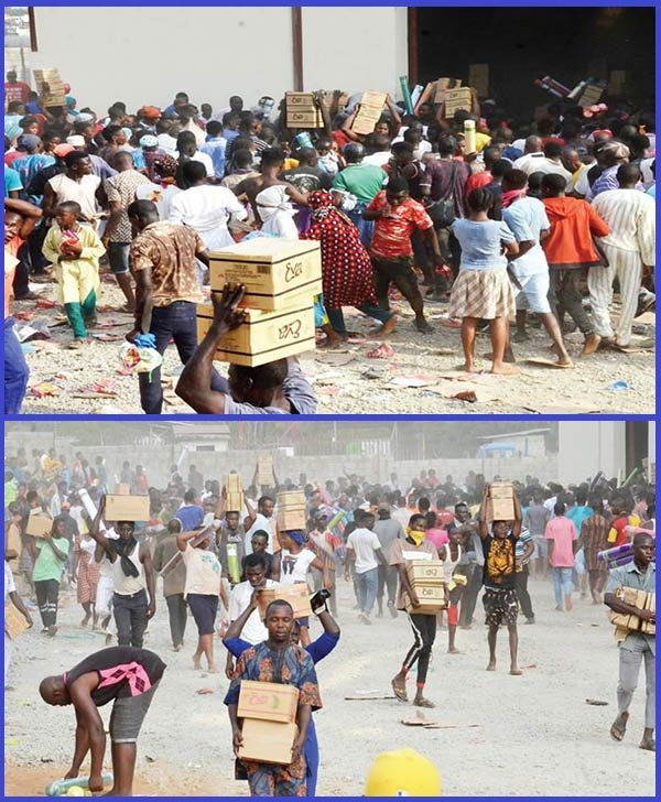 People-looting-several-goods-during-riots-that-followed-EndSARS-protest