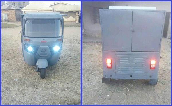 Solar-powered-Keke-Napep-made-by-Bauchi-fed-poly-graduate