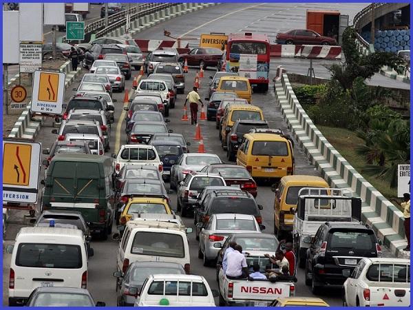 Traffic-gridlock-in-Lagos