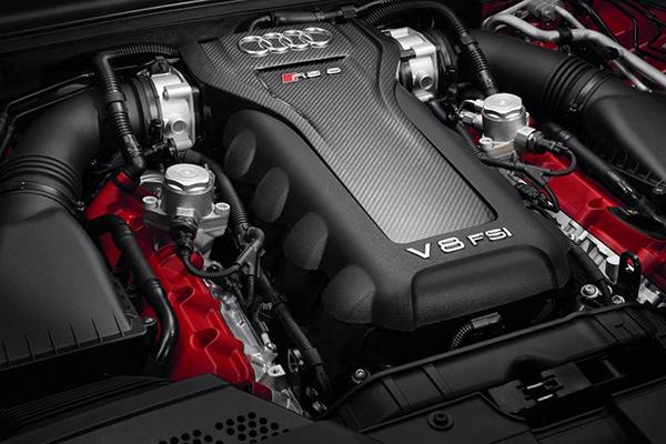 the-audi-v8-engine