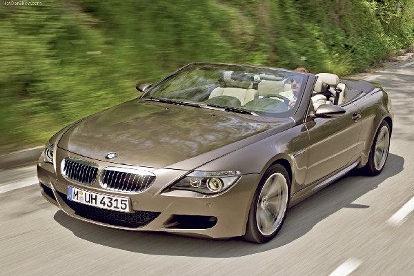 bmw-m6-cabrio-2007-front