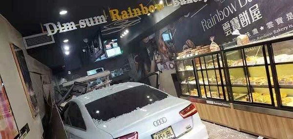 image-of-audi-car-crashed-int0-bakery-in-queens