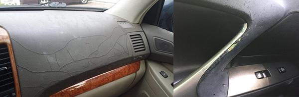 lexus-cracked-dashboard-and-door-mats