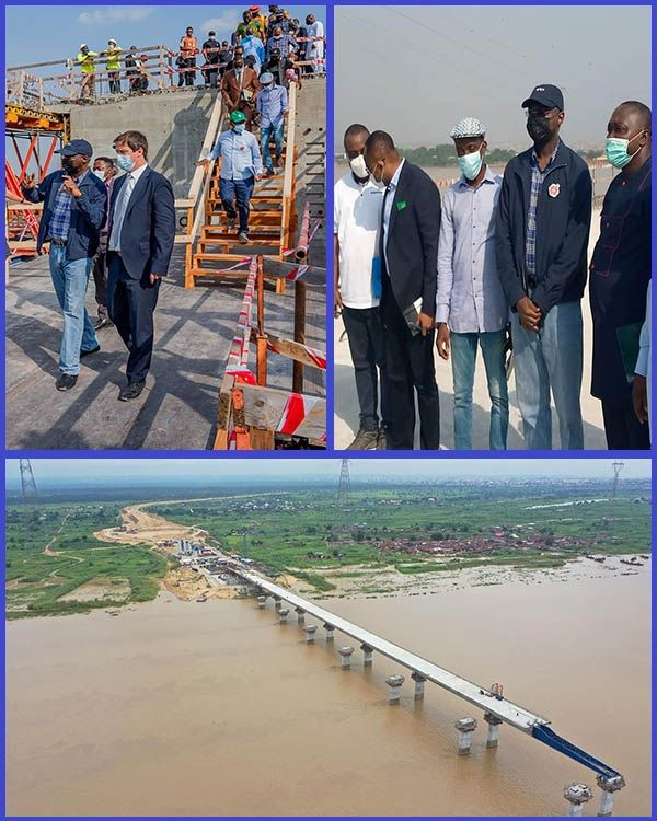 Babatunde-Raji-Fashola-visits-2nd-Niger-bridge-construction-site