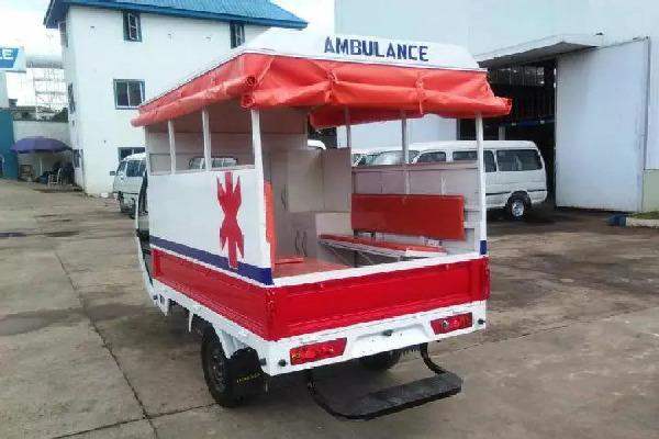 Innoson-IVM-1100-Keke-Ambulance-angular-rear