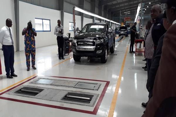 Ford-Nigeria